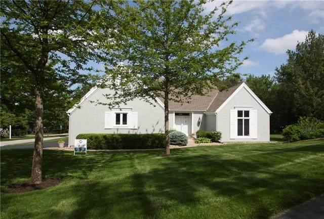 4609 W 113 Terrace, Leawood, KS 66211 (#2212299) :: Audra Heller and Associates