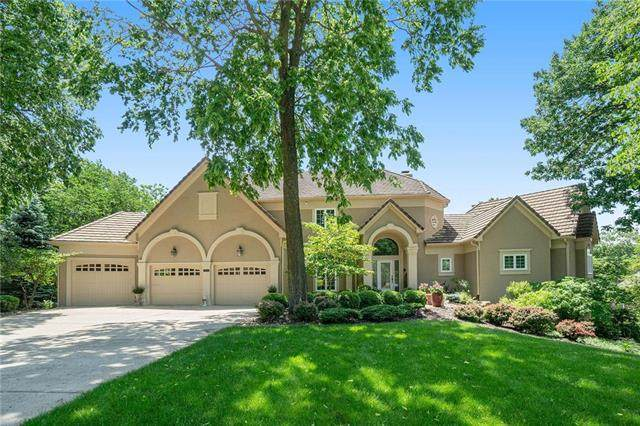 5840 Spinnaker Point, Parkville, MO 64152 (#2212393) :: Edie Waters Network