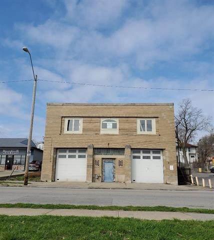3906 Indiana Avenue, Kansas City, MO 64130 (#2212485) :: Team Real Estate