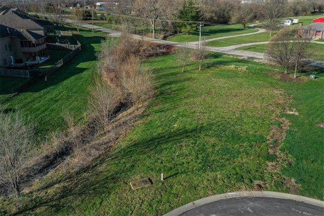 1913 SW Sage Canyon Road, Lee's Summit, MO 64082 (#2213280) :: House of Couse Group