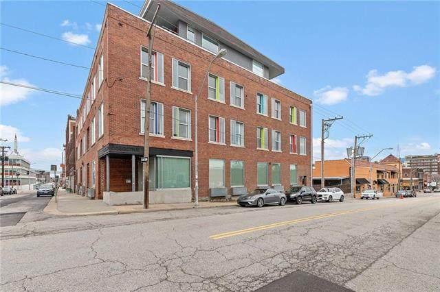 1803 Wyandotte Street #106, Kansas City, MO 64108 (#2213315) :: Eric Craig Real Estate Team