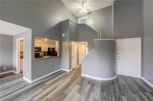 11130 Nieman Road #202, Overland Park, KS 66210 (#2213339) :: Team Real Estate