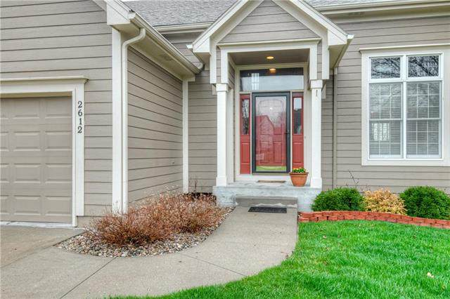 2612 SW 9th Terrace, Lee's Summit, MO 64081 (#2213452) :: Ask Cathy Marketing Group, LLC