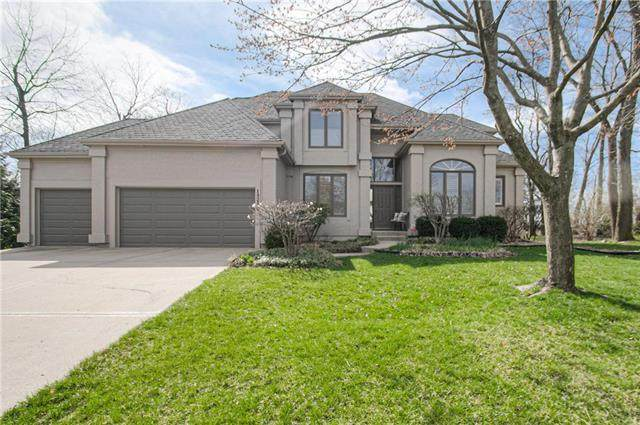 13236 Granada Drive, Leawood, KS 66209 (#2213576) :: Audra Heller and Associates