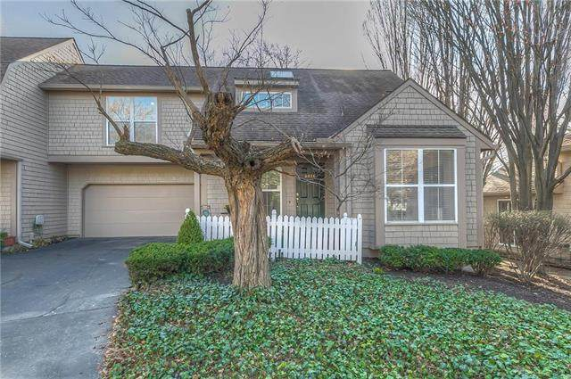 4016 W 79 Street, Prairie Village, KS 66208 (#2213668) :: NestWork Homes