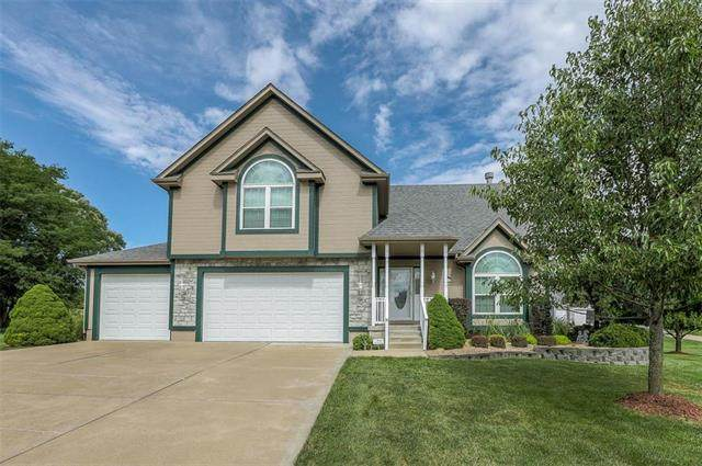 811 Sandpiper Street, Raymore, MO 64083 (#2213708) :: Beginnings KC Team