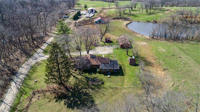 2806 SE 209th Street, Holt, MO 64048 (#2213786) :: Edie Waters Network