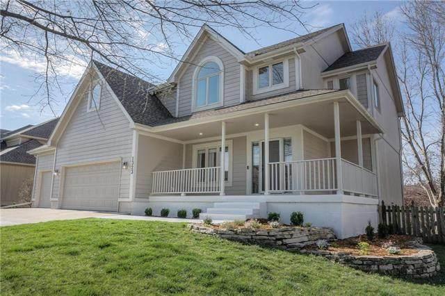 1323 Easton Court, Liberty, MO 64068 (#2213866) :: Team Real Estate