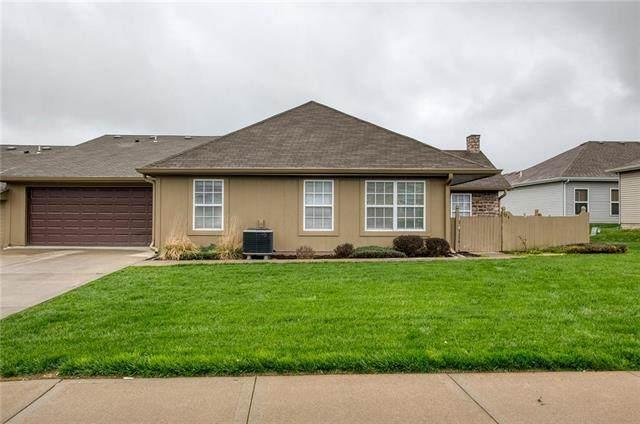 704 NE 65th Terrace, Gladstone, MO 64118 (#2214540) :: Ron Henderson & Associates