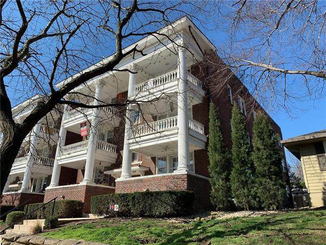 4310 Oak Street 3N, Kansas City, MO 64111 (#2214810) :: House of Couse Group