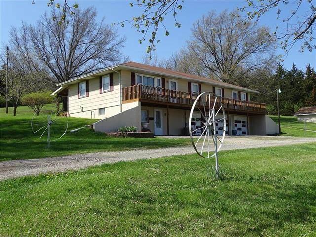 16530 Springdale Road, Leavenworth, KS 66048 (#2215266) :: The Gunselman Team
