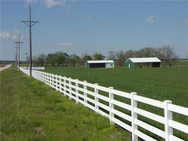 0000 1095 County Road, Mound City, KS 66056 (#2217161) :: Jessup Homes Real Estate | RE/MAX Infinity