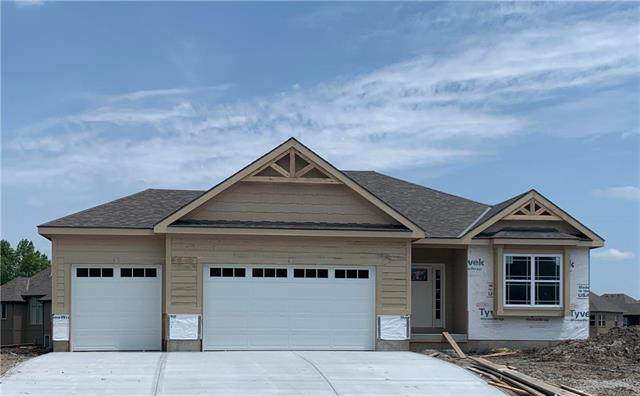 2211 Foxtail Drive, Kearney, MO 64060 (#2217561) :: House of Couse Group