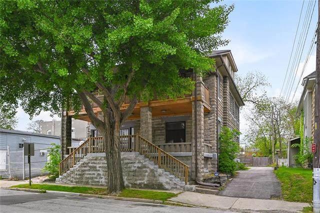 3109 Charlotte Street, Kansas City, MO 64109 (#2217881) :: Team Real Estate