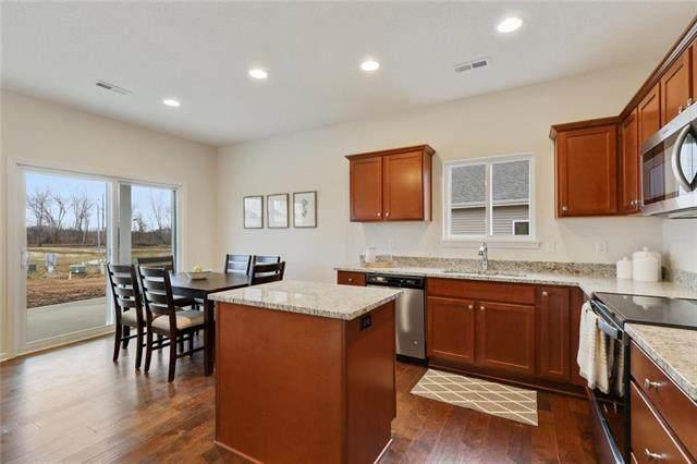 7804 NW 124th Street, Kansas City, MO 64163 (#2218365) :: Five-Star Homes