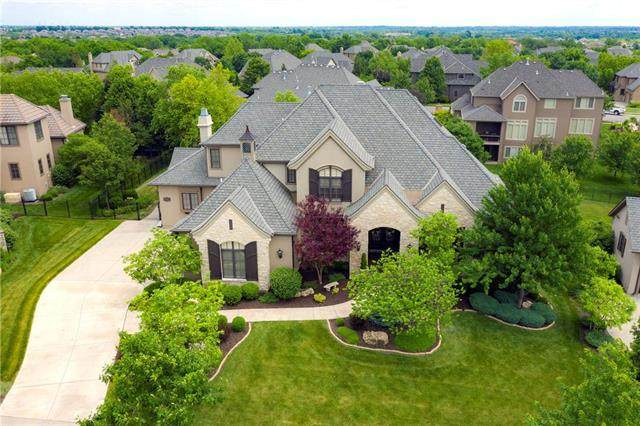 11321 W 160th Street, Overland Park, KS 66221 (#2218372) :: The Shannon Lyon Group - ReeceNichols