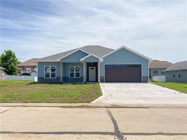 3320 Cedar Springs Street, Sedalia, MO 65301 (#2218606) :: Eric Craig Real Estate Team