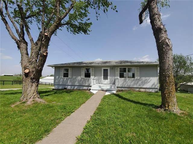 907 N 15th Terrace, Savannah, MO 64485 (#2218904) :: Edie Waters Network