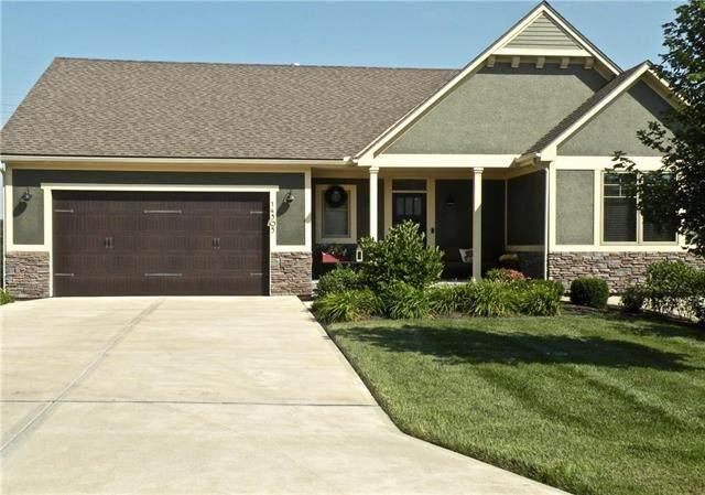 14505 Manor Road, Leawood, KS 66224 (#2219436) :: Audra Heller and Associates