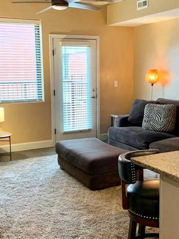 2980 Baltimore Avenue #2305, Kansas City, MO 64108 (#2220525) :: Five-Star Homes