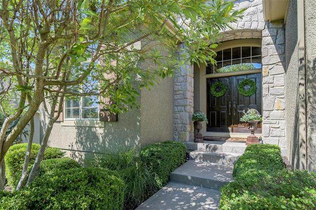 14508 Norwood Street, Leawood, KS 66224 (#2220749) :: The Shannon Lyon Group - ReeceNichols