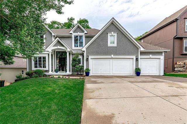 14155 NW 64th Place, Parkville, MO 64152 (#2220799) :: Eric Craig Real Estate Team