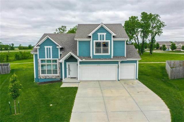 21732 Johnson Court, Spring Hill, KS 66083 (#2220893) :: Team Real Estate