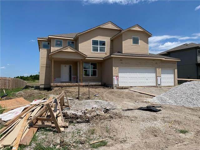 28306 W 162nd Street, Gardner, KS 66030 (#2221060) :: Team Real Estate