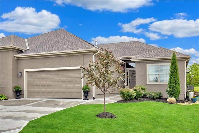 21783 W 116th Place, Olathe, KS 66061 (#2221597) :: Audra Heller and Associates