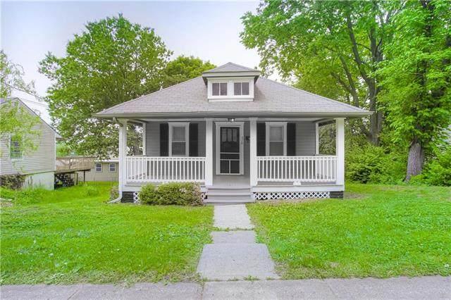 316 N Main Street, Liberty, MO 64068 (#2221760) :: Eric Craig Real Estate Team