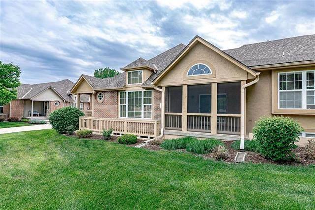 14270 W 151st Terrace #301, Olathe, KS 66062 (#2222058) :: Audra Heller and Associates