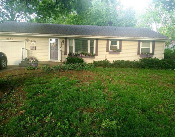 3507 S Osage Street, Independence, MO 64055 (#2222071) :: The Shannon Lyon Group - ReeceNichols