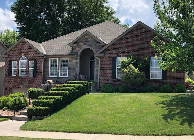 1803 NE 80TH Place, Kansas City, MO 64118 (#2222243) :: Ask Cathy Marketing Group, LLC