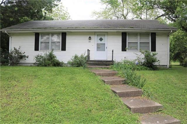 401 S Main Street, Butler, MO 64730 (#2222271) :: Audra Heller and Associates