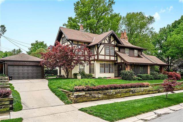 6101 Walnut Street, Kansas City, MO 64113 (#2222333) :: Eric Craig Real Estate Team