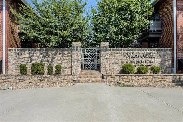 4215 Clark Street, Kansas City, MO 64111 (#2222617) :: Eric Craig Real Estate Team
