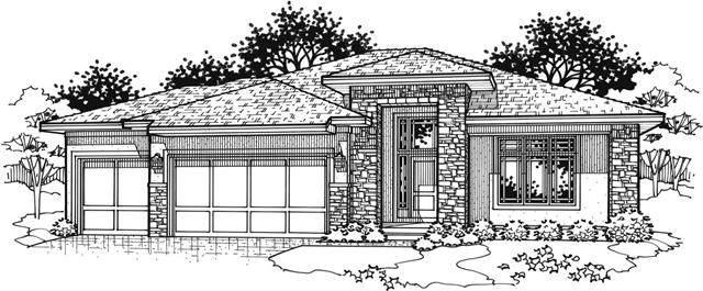 11443 S Garden Street, Olathe, KS 66061 (#2223019) :: The Kedish Group at Keller Williams Realty