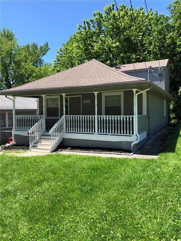 1214 S Home Avenue, Independence, MO 64052 (#2223147) :: Team Real Estate