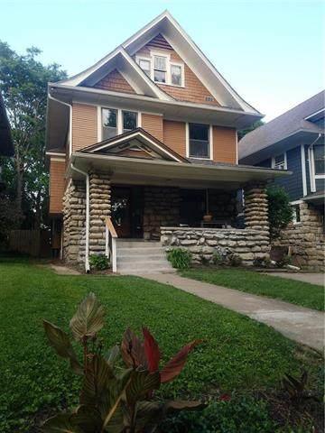 4227 Campbell Street, Kansas City, MO 64110 (#2223200) :: Team Real Estate