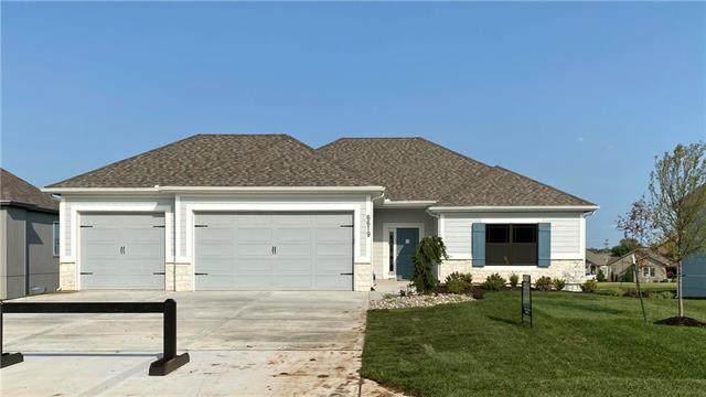 6619 Mccormick Drive, Shawnee, KS 66226 (#2223400) :: Dani Beyer Real Estate