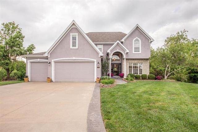 12685 Oak Harbor Drive, Platte City, MO 64079 (#2223442) :: Edie Waters Network