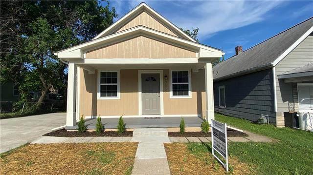 235 S Ferree Street, Kansas City, KS 66101 (#2223612) :: Ron Henderson & Associates