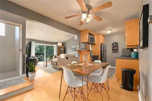 4520 Holly Street #31, Kansas City, MO 64111 (#2223945) :: Ron Henderson & Associates