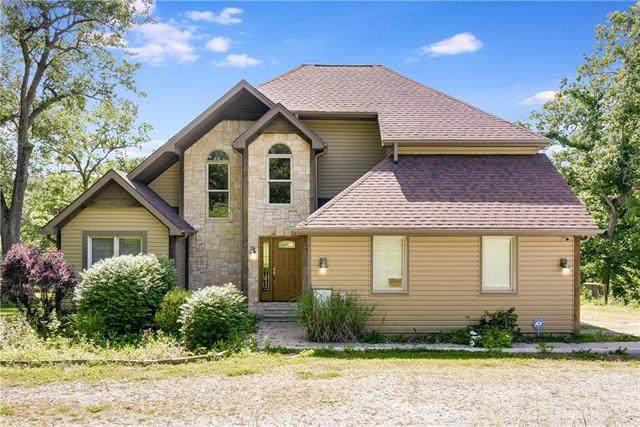 8640 SE 32nd Road, St Joseph, MO 64507 (#2224258) :: Team Real Estate