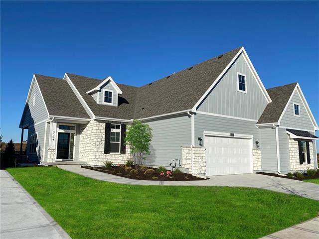 13304 W 174th Place, Overland Park, KS 66221 (#2225769) :: House of Couse Group