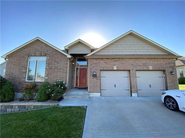1220 Holland Square, Warrensburg, MO 64093 (#2226192) :: House of Couse Group