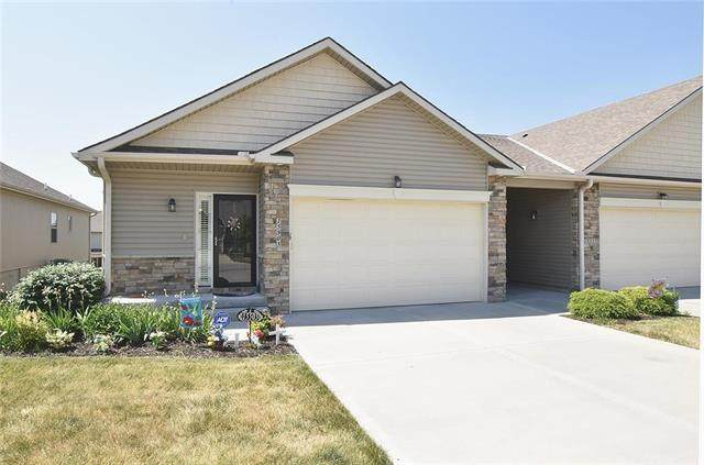 15505 NW 124th Terrace, Platte City, MO 64079 (#2226326) :: Five-Star Homes