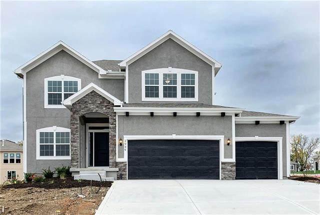 2939 SW Arborwood Drive, Lee's Summit, MO 64082 (#2227067) :: Dani Beyer Real Estate
