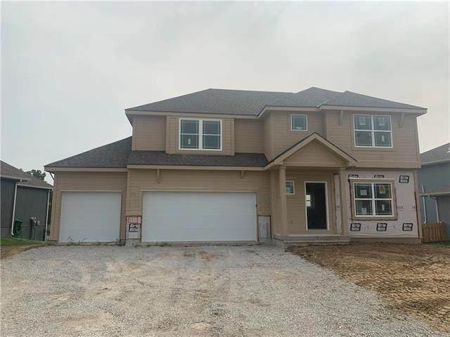 4511 NE 85th Terrace, Kansas City, MO 64156 (#2227163) :: Jessup Homes Real Estate | RE/MAX Infinity