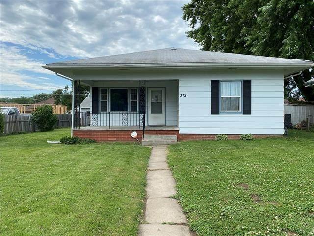 312 Alabama Street, St Joseph, MO 64504 (#2227209) :: Eric Craig Real Estate Team
